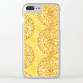 Mandy Clear iPhone Case