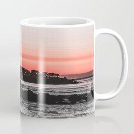 The red ink seems to be leaking again. Coffee Mug