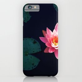 Garden Party For one iPhone Case