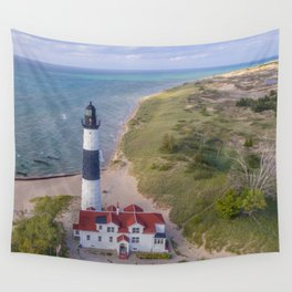 Big Sable Home Wall Tapestry