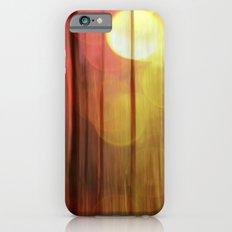 Festive - JUSTART © Slim Case iPhone 6s