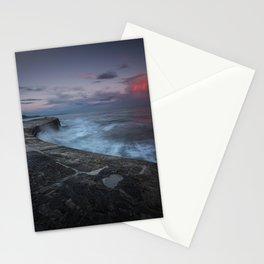 Set Adrift on Memory Bliss Stationery Cards