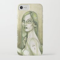 industrial iPhone & iPod Cases featuring Industrial. by Sam Pea