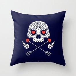 Cupido Throw Pillow