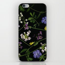 My flowers2 iPhone Skin