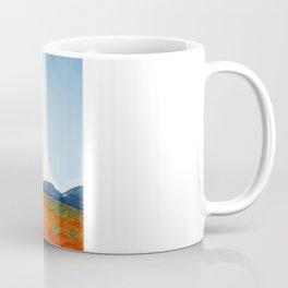 Hippopotamus Burping Loudly Coffee Mug