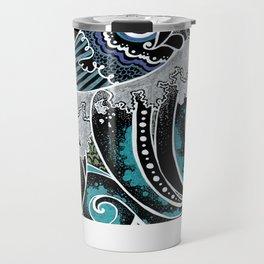 Flyfishy for sale! Travel Mug