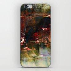 Varik iPhone & iPod Skin