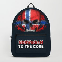To The Core Collection: Norway Backpack