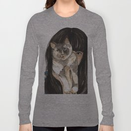 Patislene Long Sleeve T-shirt