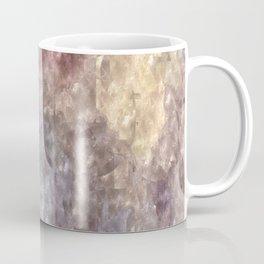 Autumn pebbles abstract Coffee Mug