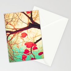Nature Heart Software Stationery Cards