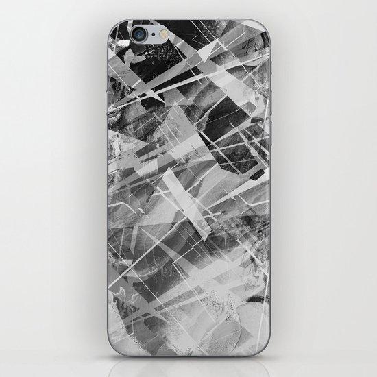 Marble X iPhone & iPod Skin
