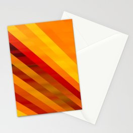Long Hot 76 Stationery Cards