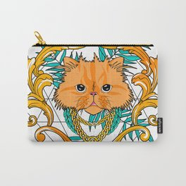 Chichi, the cat Carry-All Pouch