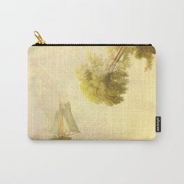 To Misty Mountains Carry-All Pouch