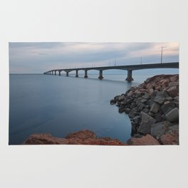 Confederation Twilight Bridge Rug
