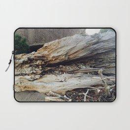 Driftwood Beauty Laptop Sleeve