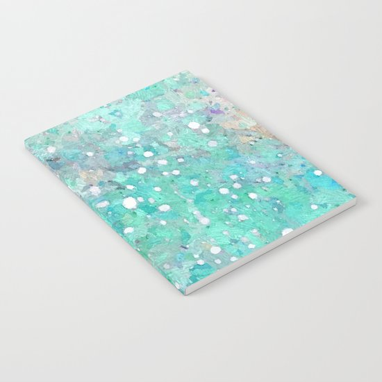 Marble Art V 17 #society6 #decor #buyart #lifestyle Notebook