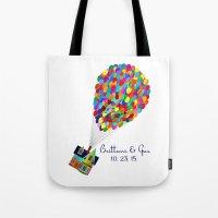 custom Tote Bags featuring Custom by foreverwars