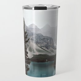Majestic Tones Travel Mug
