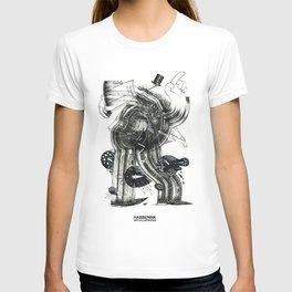 The Ritz T-shirt