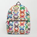Colorful Butterflies by camcreative