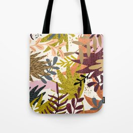 Earthy Forest || Tote Bag
