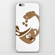 Inseperable iPhone & iPod Skin