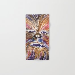 chewbacca Hand & Bath Towel