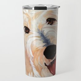 Our Dog Floyd Travel Mug