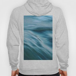 Ocean beneath you Hoody
