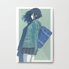 Child's Play Metal Print