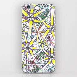 Higgs Boson iPhone Skin