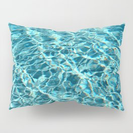 Dive In! Pillow Sham