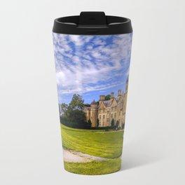 Landscaped Architecture.  Travel Mug