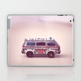 Ambulance Laptop & iPad Skin