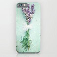 lavender Slim Case iPhone 6