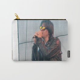 Julian Casablancas of The Strokes Carry-All Pouch