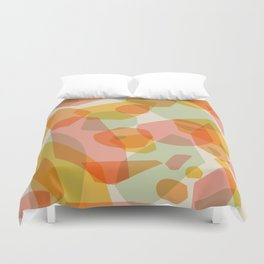 Untitled #26 Duvet Cover
