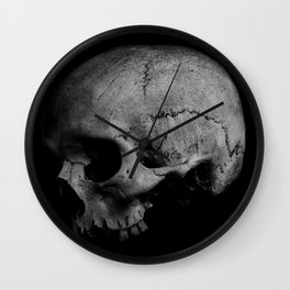 Left for Dead Wall Clock