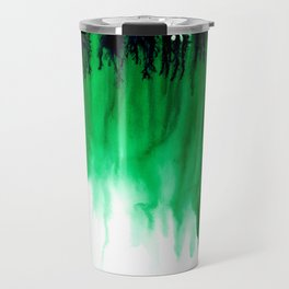 Emerald Bleed Travel Mug