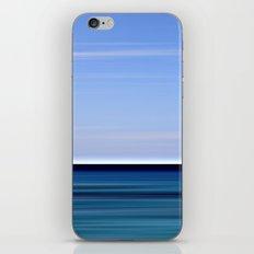 colori d'Italia 84 iPhone & iPod Skin