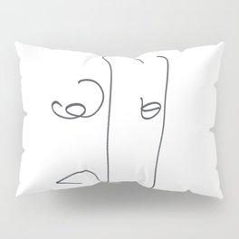 Demeter Moji d10 4-4 w Pillow Sham