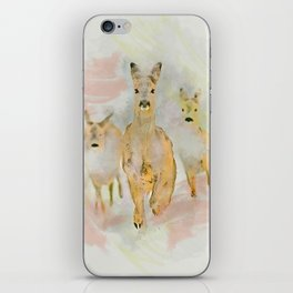 Doe iPhone Skin