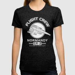 Normandy Flight Crew T-shirt