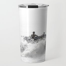 In The Brine Travel Mug