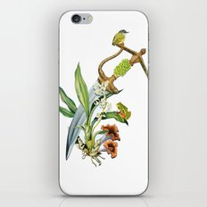 Die By The Sword iPhone & iPod Skin