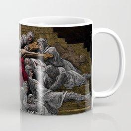 The Fate of The Crusades Coffee Mug