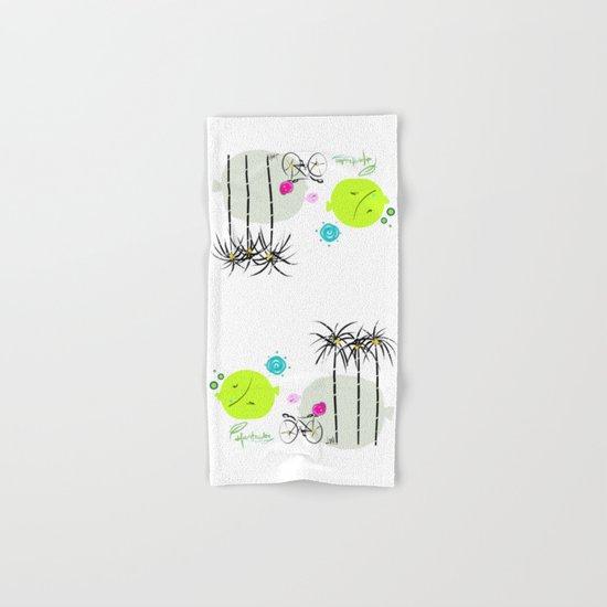 design 1 Hand & Bath Towel